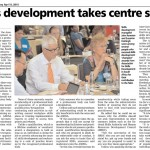 Skills development takes centre stage The Star Workplace April 2015